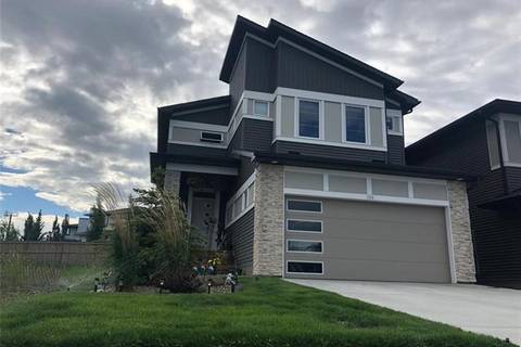 House for sale at 180 Reunion  Northwest Airdrie Alberta - MLS: C4255403