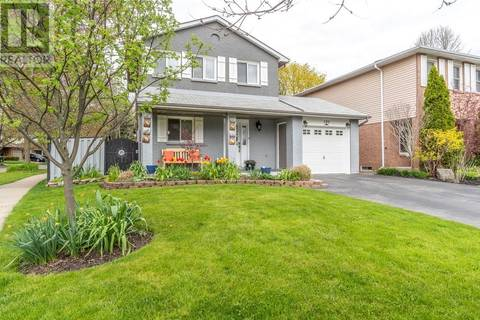 House for sale at 180 Riverview St Oakville Ontario - MLS: 30736250