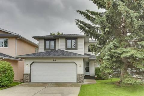 House for sale at 180 Riverwood Cs Southeast Calgary Alberta - MLS: C4258680