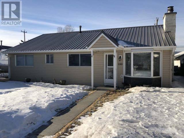 House for sale at 180 Sunwapta Dr Hinton Valley Alberta - MLS: 51823