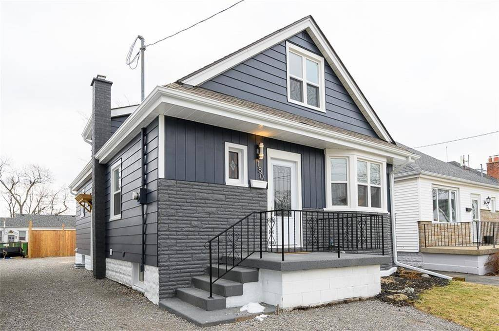 House for rent at 180 Upper Level Ave Hamilton Ontario - MLS: H4075275