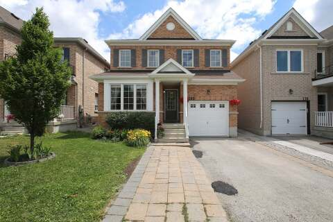 House for sale at 180 Webb St Bradford West Gwillimbury Ontario - MLS: N4817711