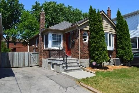 House for rent at 180 Westview Blvd Toronto Ontario - MLS: E4522335