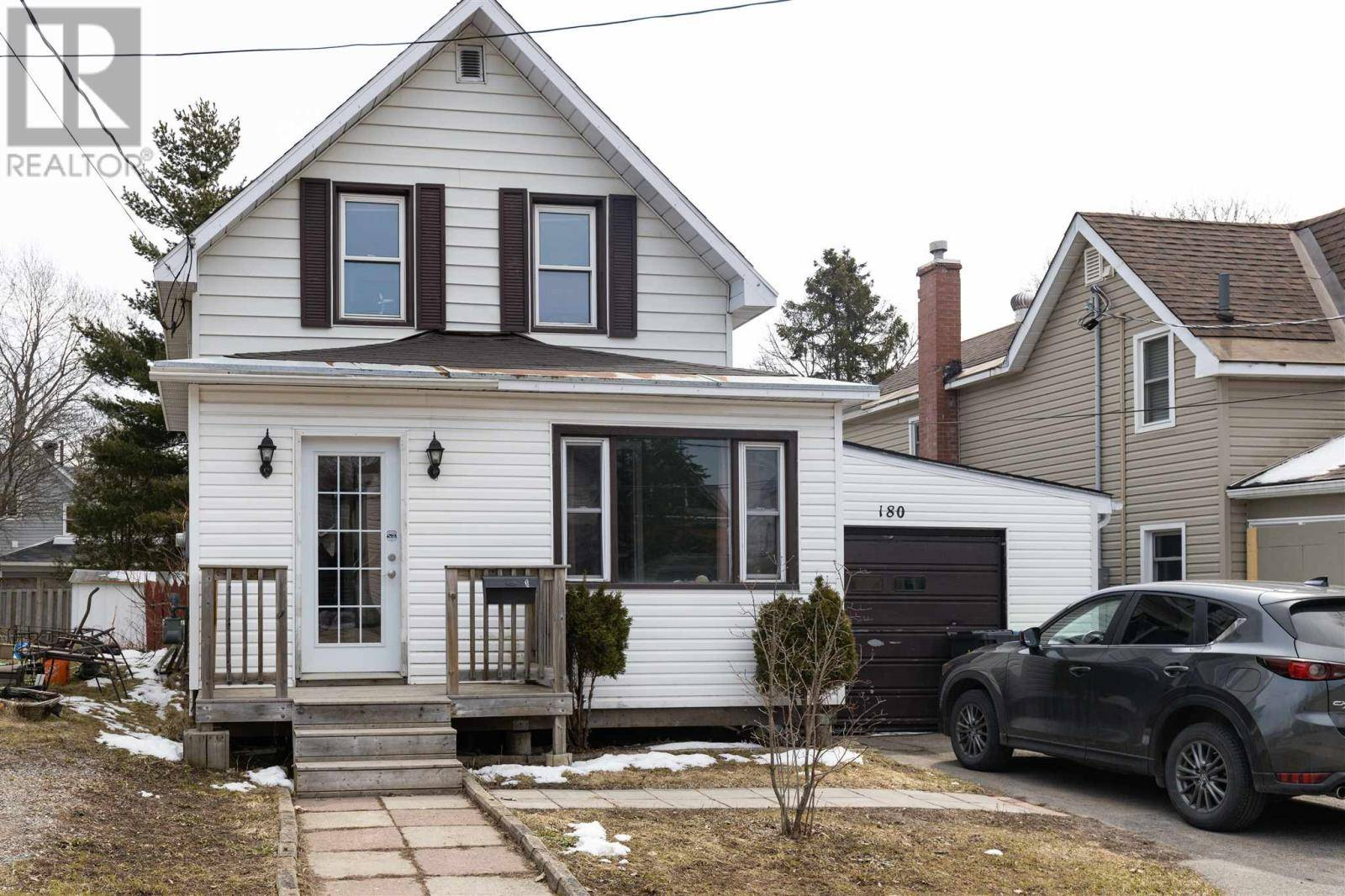House for sale at 180 Woodward Ave Sault Ste. Marie Ontario - MLS: SM128339