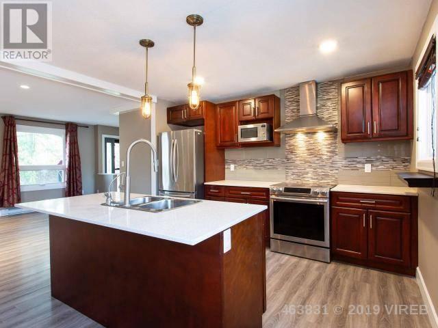 House for sale at 1800 Harmac Rd Nanaimo British Columbia - MLS: 463831