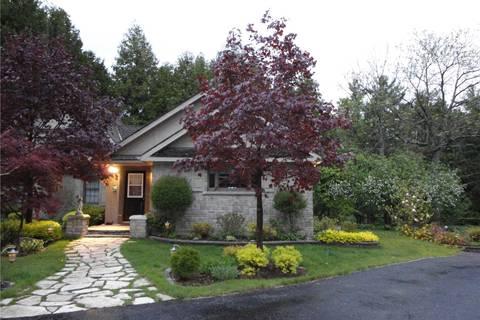 House for sale at 1800 Lakeridge Rd Uxbridge Ontario - MLS: N4401060