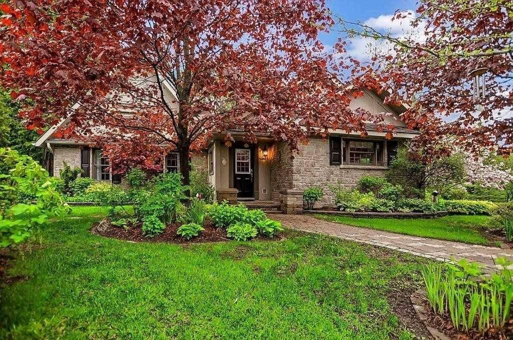 House for sale at 1800 Lakeridge Rd Uxbridge Ontario - MLS: N4457150