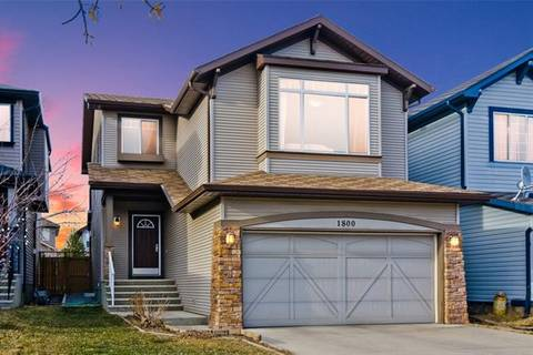 House for sale at 1800 New Brighton Dr Southeast Calgary Alberta - MLS: C4264657