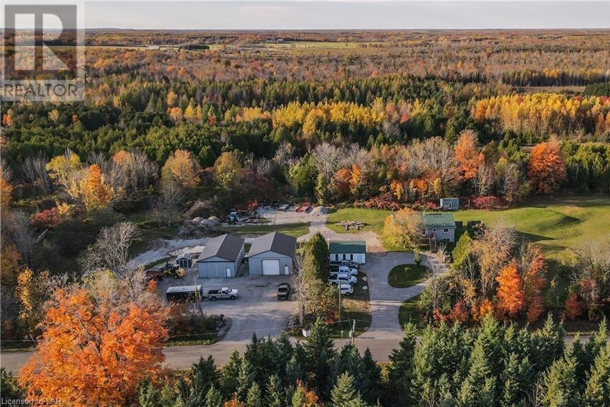 House for sale at 1800 Thorburn Rd Severn Ontario - MLS: 40034269
