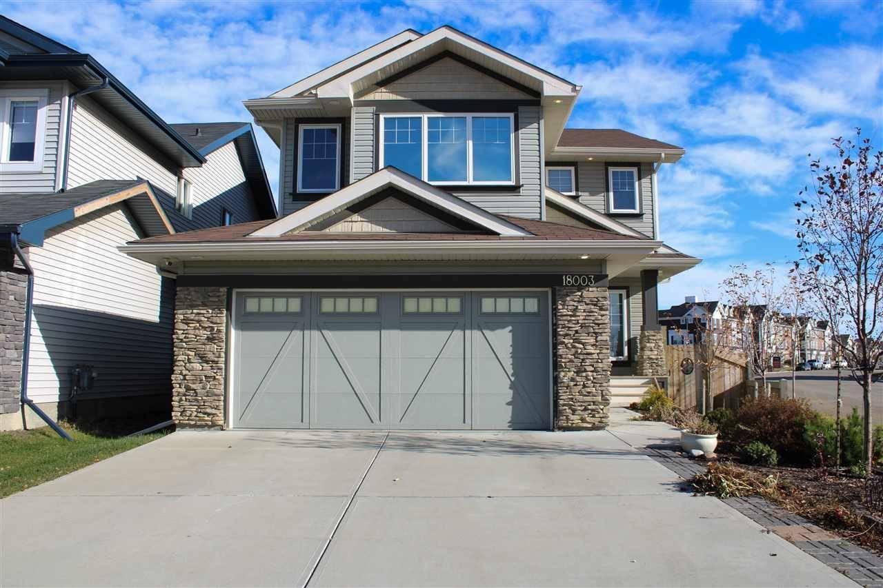 18003 77 Street Nw, Edmonton | Image 1