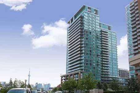 1801 - 100 Western Battery Road, Toronto | Image 1