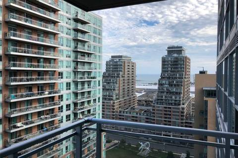 Apartment for rent at 100 Western Battery Rd Unit 1801 Toronto Ontario - MLS: C4486108