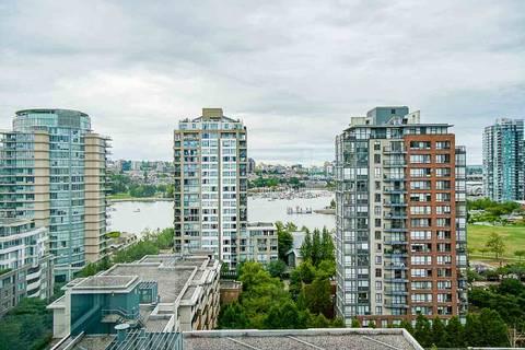 1801 - 1201 Marinaside Crescent, Vancouver | Image 1