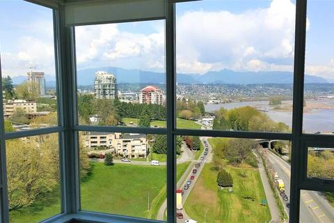 Condo for sale at 125 Columbia St Unit 1801 New Westminster British Columbia - MLS: R2356009