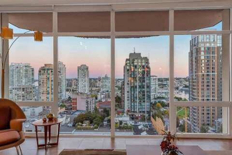 Condo for sale at 1280 Richards St Unit 1801 Vancouver British Columbia - MLS: R2497785