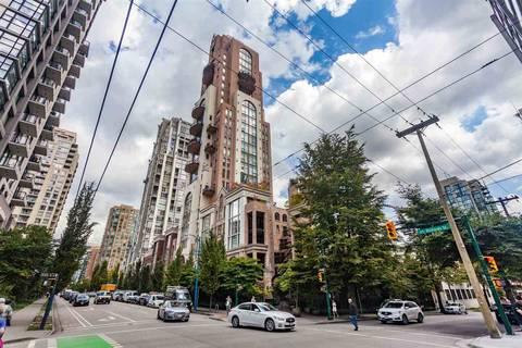 1801 - 1280 Richards Street, Vancouver | Image 2