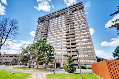 Condo for sale at 1285 Cahill Dr Unit 1801 Ottawa Ontario - MLS: 1148986