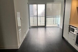 Apartment for rent at 15 Grenville St Unit 1801 Toronto Ontario - MLS: C5003199