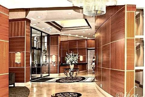 Apartment for rent at 155 Beecroft Rd Unit 1801 Toronto Ontario - MLS: C4388558