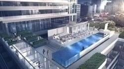 Apartment for rent at 161 Roehampton Ave Unit 1801 Toronto Ontario - MLS: C4651297