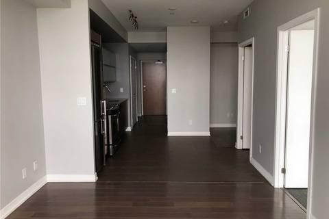 Apartment for rent at 170 Fort York Blvd Unit 1801 Toronto Ontario - MLS: C4363540