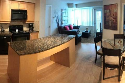 Apartment for rent at 20 Blue Jays Wy Unit 1801 Toronto Ontario - MLS: C4696590