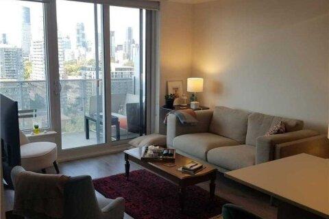 Apartment for rent at 20 Tubman Ave Unit 1801 Toronto Ontario - MLS: C4999969