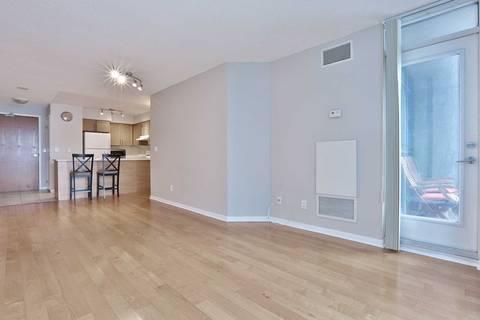 Condo for sale at 219 Fort York Blvd Unit 1801 Toronto Ontario - MLS: C4694118