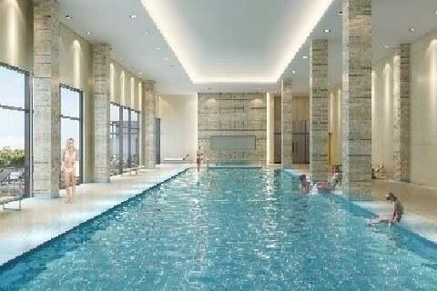 Apartment for rent at 2200 Lakeshore Blvd Unit 1801 Toronto Ontario - MLS: W4863386