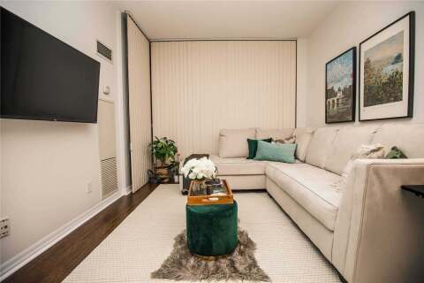 Condo for sale at 225 Webb Dr Unit 1801 Mississauga Ontario - MLS: W4957944