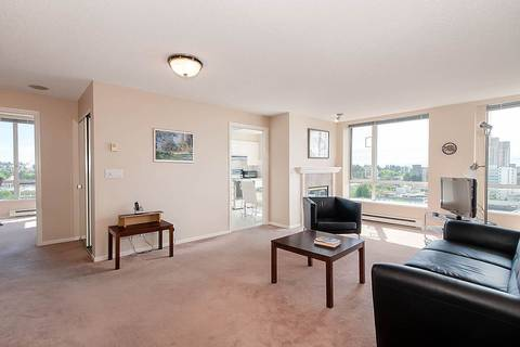 Condo for sale at 2668 Ash St Unit 1801 Vancouver British Columbia - MLS: R2381106