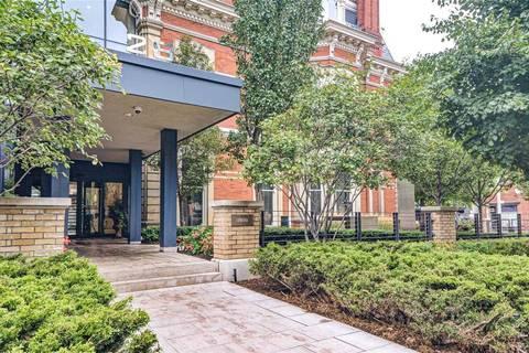 Apartment for rent at 28 Linden St Unit 1801 Toronto Ontario - MLS: C4732309