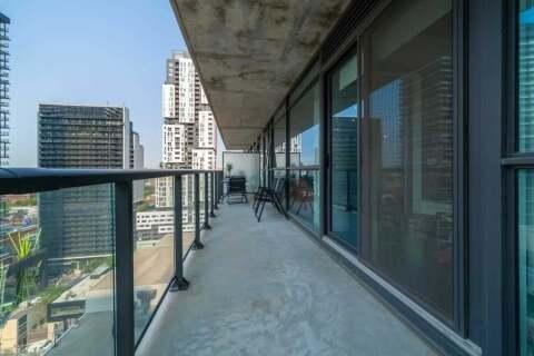 Apartment for rent at 290 Adelaide St Unit 1801 Toronto Ontario - MLS: C4925098