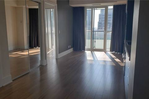 Apartment for rent at 300 Front St Unit 1801 Toronto Ontario - MLS: C4732872