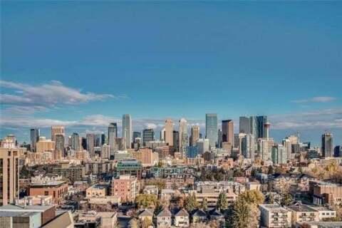 Condo for sale at 330 26 Ave Southwest Unit 1801 Calgary Alberta - MLS: C4297064