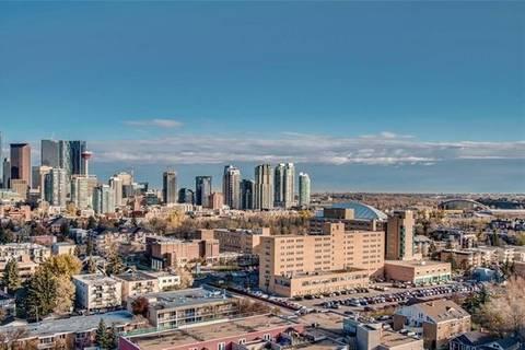 Condo for sale at 330 26 Ave Southwest Unit 1801 Calgary Alberta - MLS: C4287773