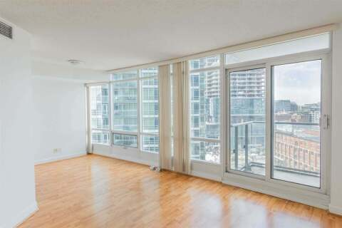 Condo for sale at 373 Front St Unit 1801 Toronto Ontario - MLS: C4810671