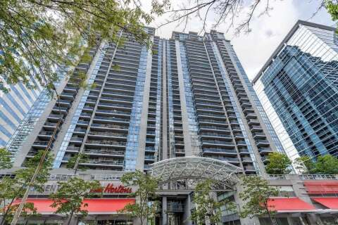 Apartment for rent at 4968 Yonge St Unit 1801 Toronto Ontario - MLS: C4962769