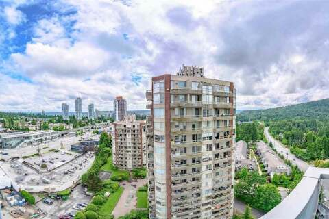 Condo for sale at 520 Como Lake Ave Unit 1801 Coquitlam British Columbia - MLS: R2460101