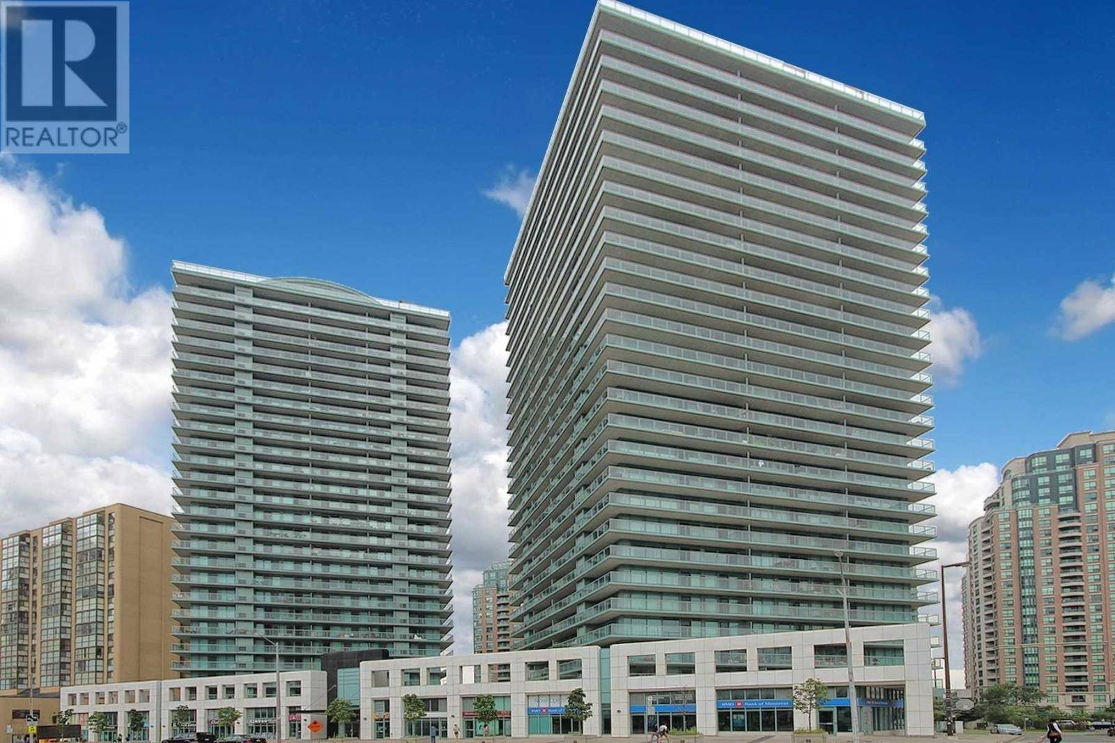 Condo for sale at 5508 Yonge St Unit 1801 Toronto Ontario - MLS: C4674684