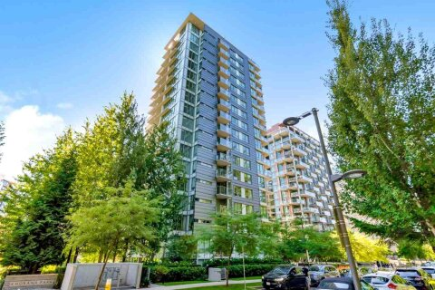Condo for sale at 5728 Berton Ave Unit 1801 Vancouver British Columbia - MLS: R2528934