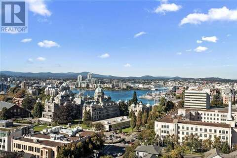 Condo for sale at 647 Michigan  Unit 1801 Victoria British Columbia - MLS: 843993