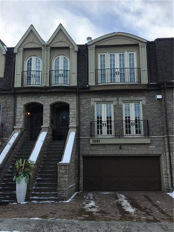 Townhouse for sale at 1801 7 St Southwest Calgary Alberta - MLS: C4262760