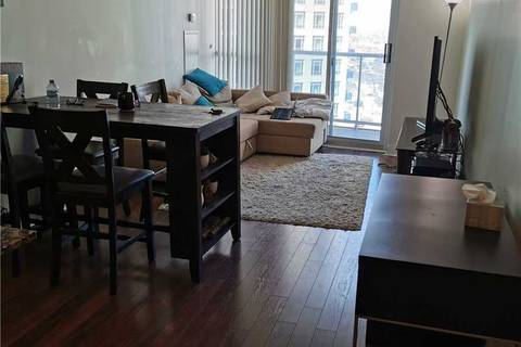 Apartment for rent at 70 Absolute Ave Unit 1801 Mississauga Ontario - MLS: W4736180
