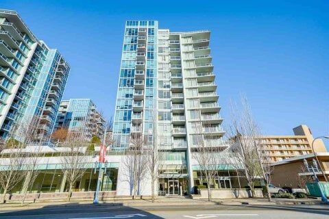 Condo for sale at 7373 Westminster Hy Unit 1801 Richmond British Columbia - MLS: R2521284