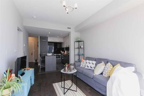 Condo for sale at 8 The Esplanade Ave Unit 1801 Toronto Ontario - MLS: C4483848