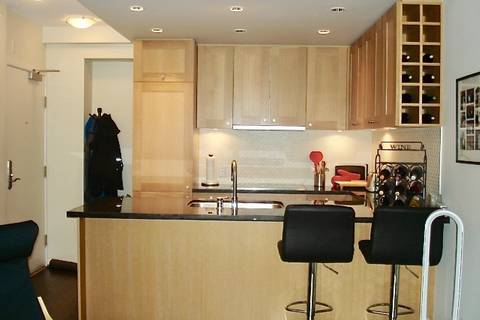 Condo for sale at 821 Cambie St Unit 1801 Vancouver British Columbia - MLS: R2404874