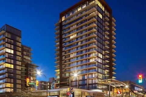 Condo for sale at 8555 Granville St S Unit 1801 Vancouver British Columbia - MLS: R2404214