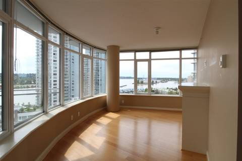 Condo for sale at 892 Carnarvon St Unit 1801 New Westminster British Columbia - MLS: R2453580