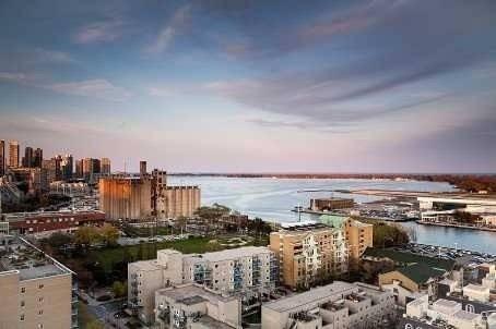 Apartment for rent at 90 Stadium Rd Unit 1801 Toronto Ontario - MLS: C4703055